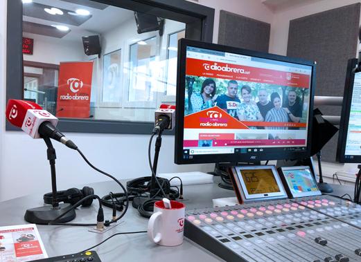 Radio Abrera Estudio